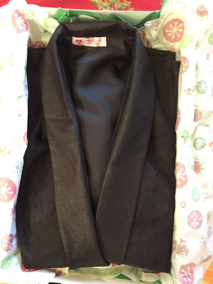 Simplicity 8054 – A vest forMom