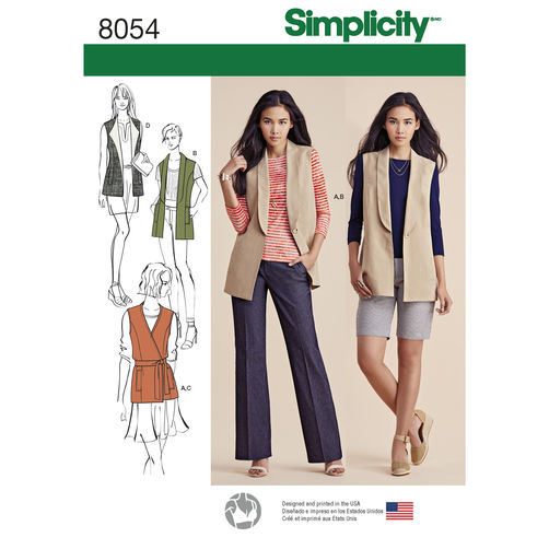 simplicity-tops-vests-pattern-8054-envelope-front