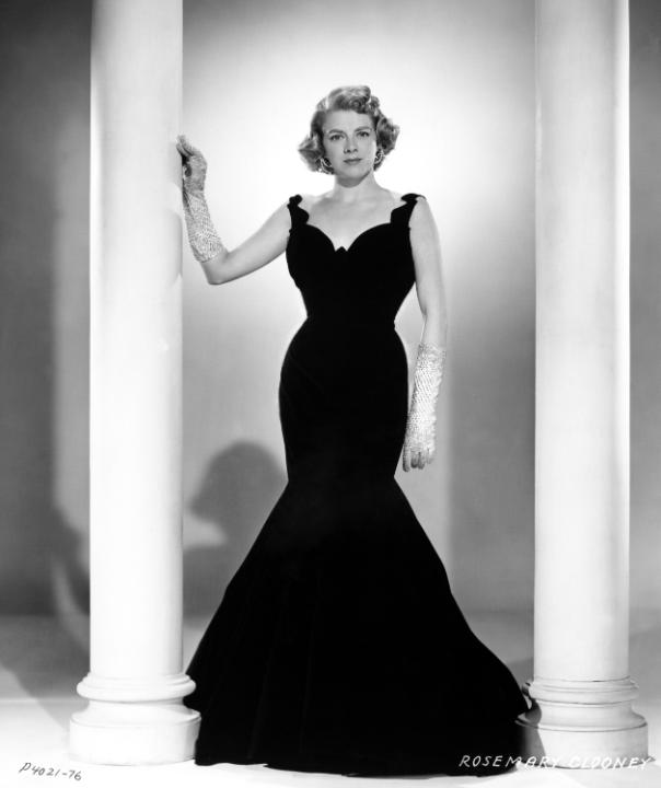 Photo of Rosemary Clooney