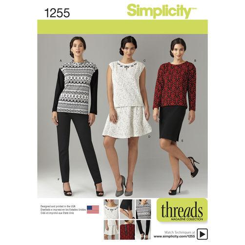 simplicity-sportswear-pattern-1255-envelope-front