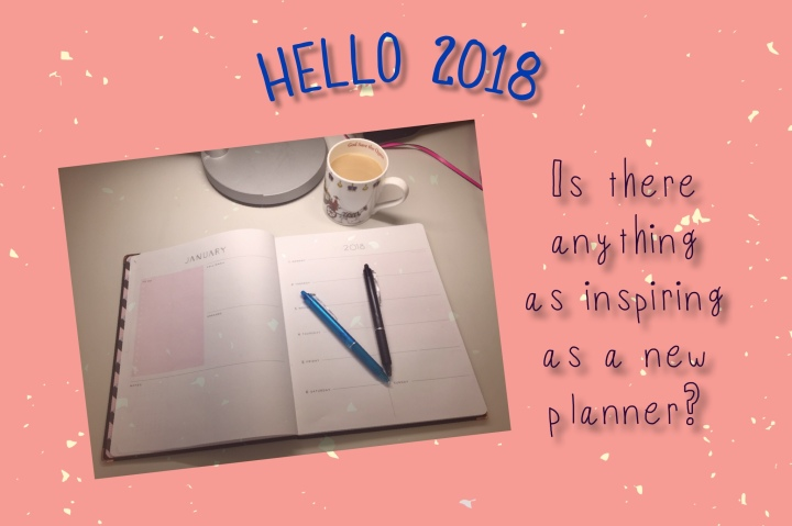2018 Plans andCommitments