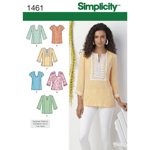 simplicity-tops-vests-pattern-1461-envelope-front