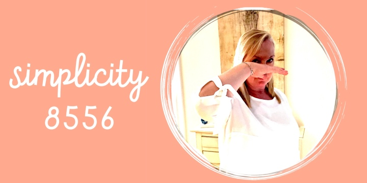 Simplicity 8556 ~ Tie itup!